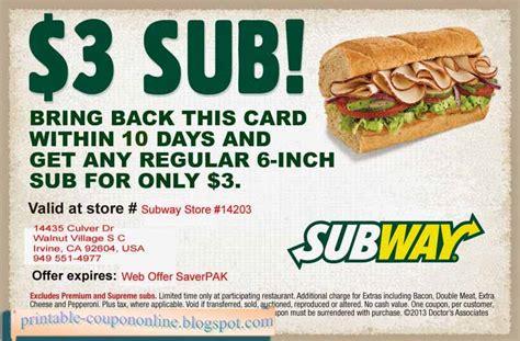 printable subway coupons canada 2017 subway coupon code 2018 bath and body works printable