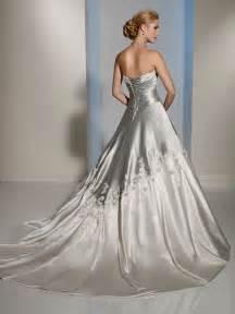 draped bodice dress silver and white draped bodice wedding dress your