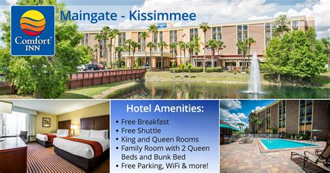 comfort inn and suites kissimmee florida comfort inn maingate orlando kissimmee fl hotels