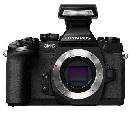 more olympus om d e m1 camera images daily camera news