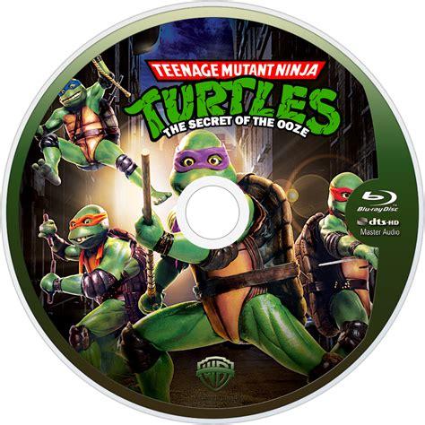 The Secret Of Ooze 60ml mutant turtles ii the secret of the ooze