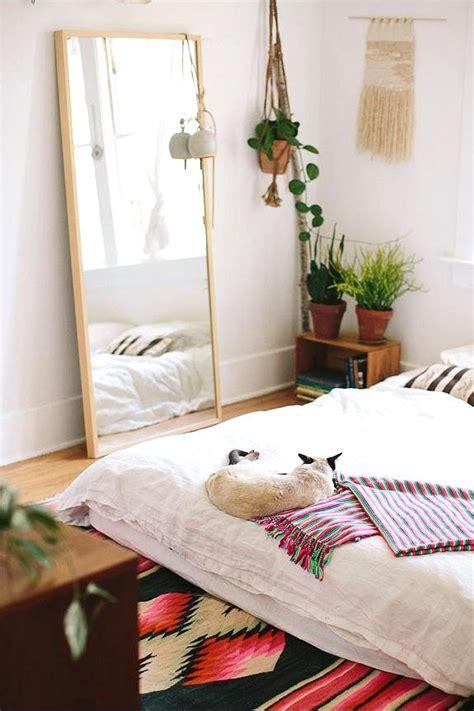 Modern Boho Bedroom Decor by Best 25 Bohemian Bedroom Decor Ideas On
