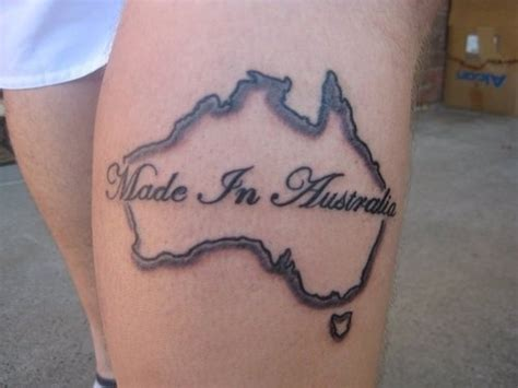 australian tattoos 26 aussie tattoos to commemorate australia day
