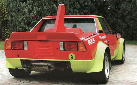 fiat x19 abarth kit 28 images document moved proto