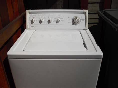 kenmore trucks kenmore 90 series washer for sale classifieds