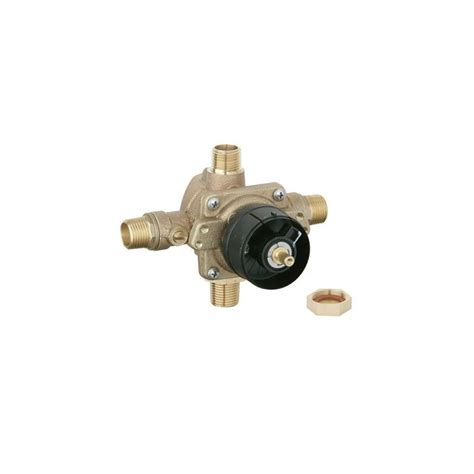 Grohe Shower Valve Repair by Grohe 35015000 Na Grohsafe Pressure Balanced In