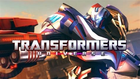Mobil Transformer Universe Warrior transformers universe motorbike warriors speeds into the