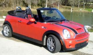2005 2008 Mini Cooper Hardtop Convertible And S File Mini Cooper S Convertible 2005 Jpg Wikimedia Commons