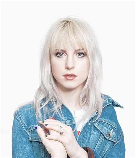 That Hair By Hayley Mallinder 988 best hayley williams images on paramore