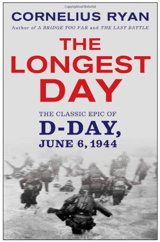 which day day book review the day the classic epic of d day