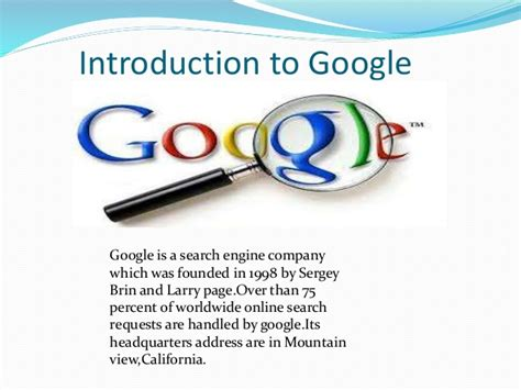 Search Engine Company by Basic