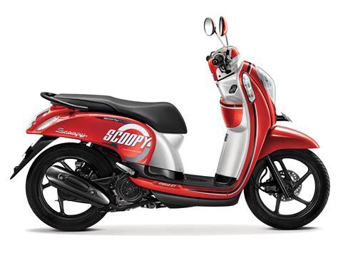 Kunci Motor Honda Scoopy Honda Scoopy Ramayana Dealer Resmi Motor Honda