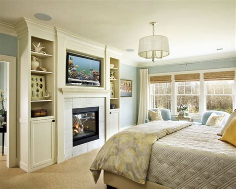Bedroom Fireplace Design Ideas 21 Impressive Master Bedroom Design Ideas With Fireplaces Style Motivation