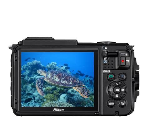 Kamera Underwater Nikon Coolpix 7 kamera underwater terbaik untuk diving 2018 wisatalah