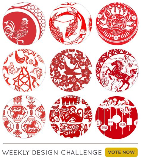 new year paper cutting patterns celebrate new year with these paper cutting