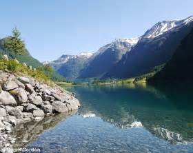 travel norway's fjords and enjoy its awe inspiring scenery