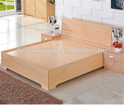 Bed Multiplex modern sale plywood bed with storage plywood buy bed designs price
