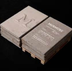 123 business cards concrete business cards 123 inspiration