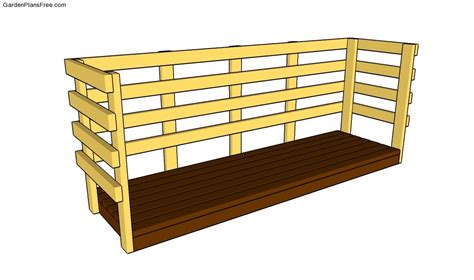 wood shed plans free free garden plans how to build