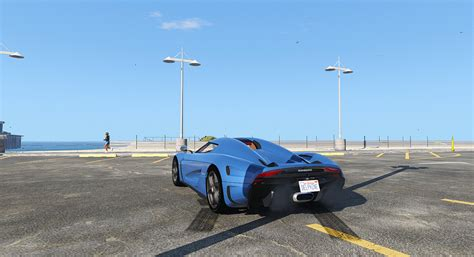 koenigsegg teal one gear handling for koenigsegg regera gta5 mods com