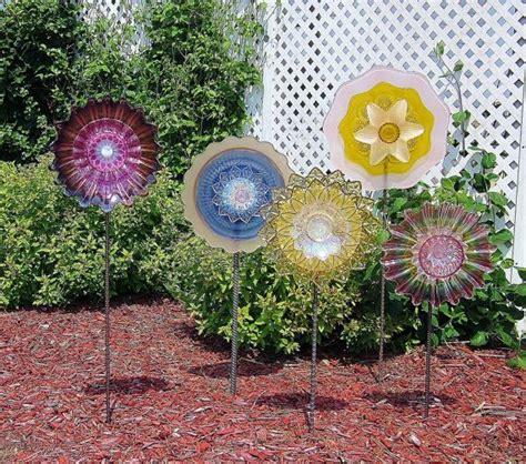 Colorful Garden Decor Diy Colorful Garden D 233 Cor Ideas For Lively Homes Decozilla