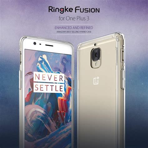Rearth Ringke Fusion Casing Oneplus 3t One Plus 3t Smoke Black 1 3t ori rearth ringke fusion end 8 3 2018 3 53 pm