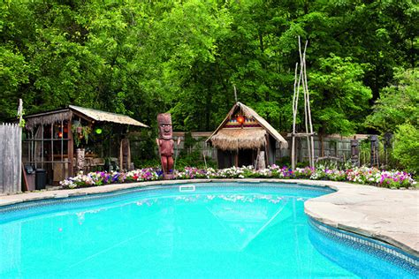 Tiki Paradise In Your Backyard Tiki Paradise In Your Backyard 28 Images Best 20 Tiki
