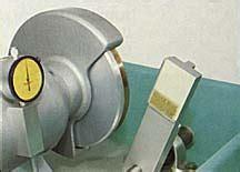 thin section machine hillquist thin section machine