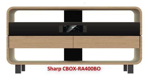 Speaker Sharp Aktif speaker aktif sharp cbox ra400bo dan harga
