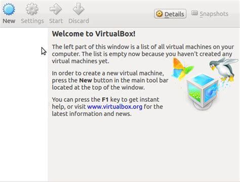 tutorial install ubuntu server di virtualbox install virtualbox in ubuntu 14 04 lts 14 10 ghazi notes