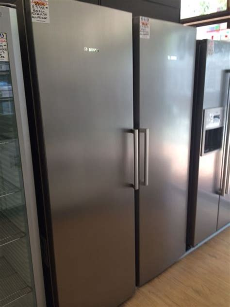 are those separate freezer and separate fridge and freezer units home renovation