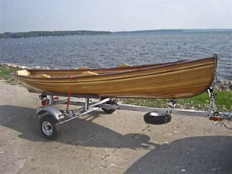 small wooden boat trailer castlecraft escape sailboat trailer zuma sailboat trailer
