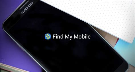 samsung find my mobile samsung find my mobile vulnerabil la atacuri malitioase