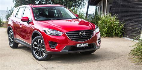 mazda prices australia 2017 mazda cx 5 brings upgraded safety revised pricing