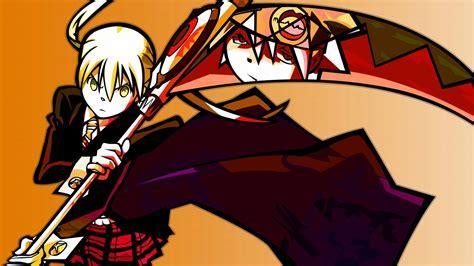 Maka and Soul Eater Evans Soul Eater  Wallpaper #24153