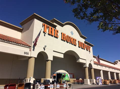 the home depot atascadero ca company profile