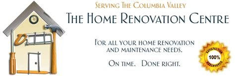 home renovation centre