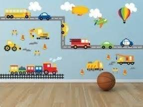 wall decals for nursery boy transportation wall decals foter