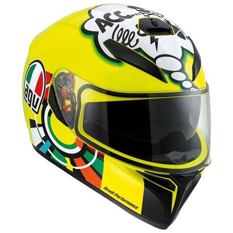 Helm Agv Seri Misano Agv K3 Sv Misano 2011 Helmet 26 69 96 Revzilla