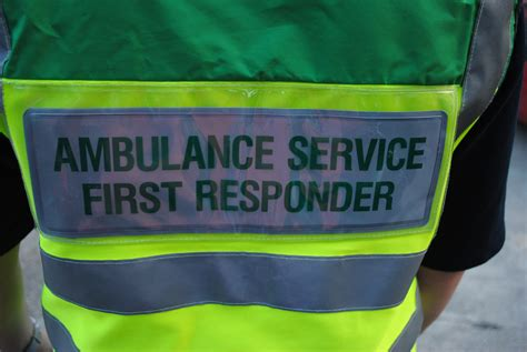 east durham community responders how are cfr s alerted to an emergency