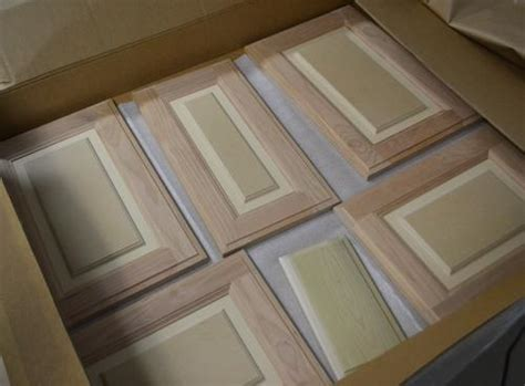 How To Make A Cabinet Door Kitchen Cabinet Doors White Woodworking Projects