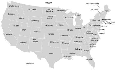 us map designation letter いくつ知ってる アメリカ企業ロゴマップ