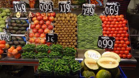 alimenti di stagione tutta la bont 224 degli alimenti di stagione