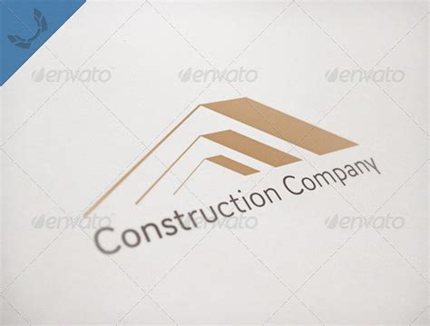 30 best construction company logos designs free