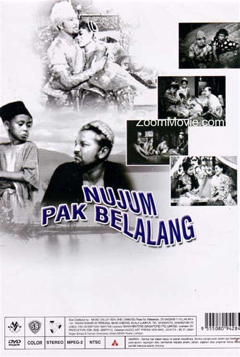 film malaysia nujum pak belalang nujum pak belalang dvd malay movie cast by p ramlee m