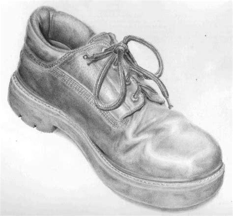 Imagenes De Zapatos A Lapiz | dibujos a lapiz de zapatos imagui