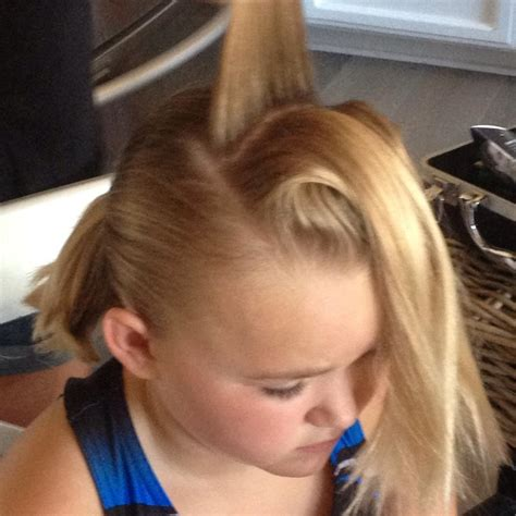 how to do cheer hair step by step cheer hair steps 25 best ideas about cheerleader hair on