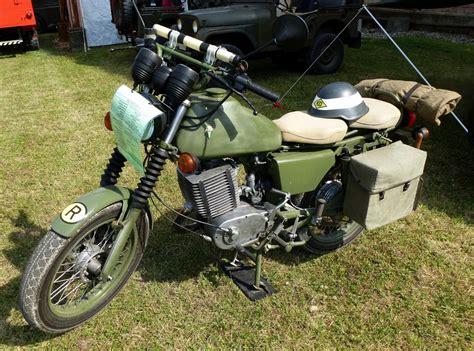 Mz Motorrad Bundeswehr mz etz 250a motorrad der ehemaligen nva der quot ddr
