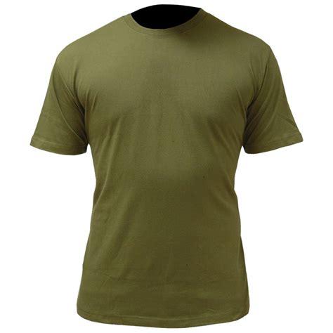 T Shirt Green Ship highlander t shirt olive green t shirts vests 1st