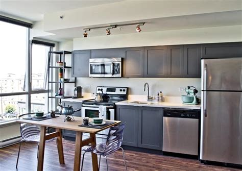 one wall kitchen layout ideas single wall kitchen design eatwell101